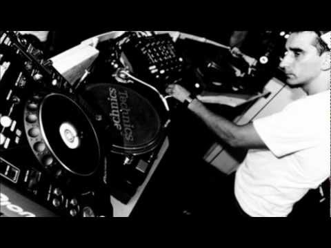 Dj Tonio - Techno Mix (2001)