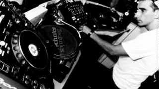 Dj Tonio - Techno Mix (2001)