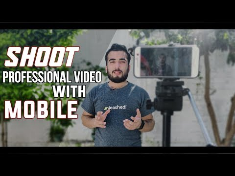how-to-film-professional-videos-with-smartphone!-(like-a-pro!)-|-techzee