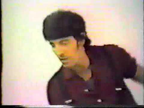 Bruce Springsteen - DANCING IN THE DARK 1984  (rehearsals)