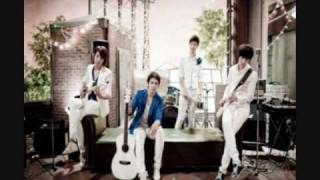 CN Blue - 사랑 빛 (Love Light) MP3 (romanization & translation)