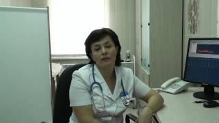 Выезд кардиолога на дом. Отделение кардиологии в Ника Спринг. Зав. отделением Крылова Н.А.(, 2013-05-17T11:10:34.000Z)
