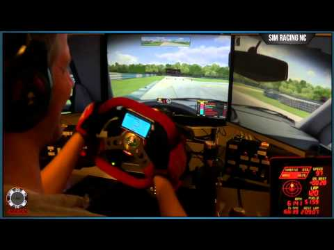 iRacing: NEO Endurance R1 | 6 Hours of Sebring Part V - Look Mom, I'm On TV