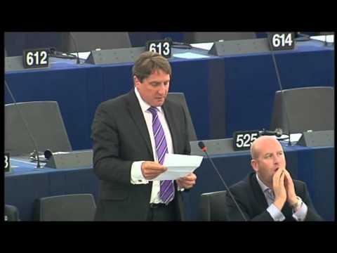 EU cattle tagging shambles bringing industry to its knees - John Bufton MEP