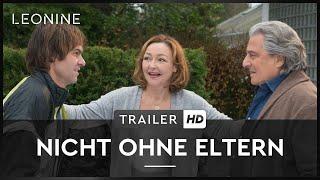 NICHT OHNE ELTERN | Trailer | Deutsch | Offiziell | Ab 8. November 2018 als DVD, Blu-ray & digital