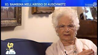 Liliana Segre, A 13 Anni Deportata Ad Auschwitz