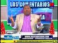 LOS COMENTARIOS DE JUAN CADENA 28 DE DICIEMBRE 2017