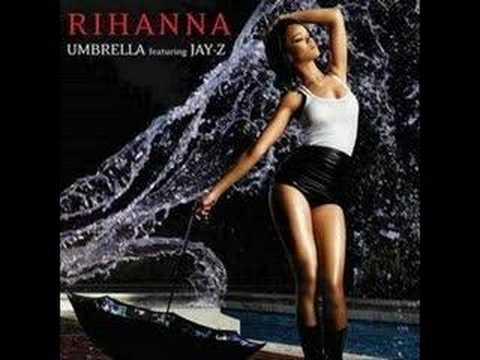 Rihanna  Under My Umbrella Remix