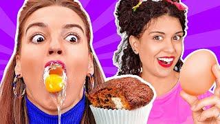 FUNNY DIY TRICKS ON FRIENDS    Best TikTok Funny Ideas by 123 GO! CHALLENGE