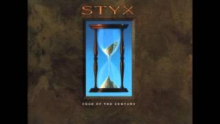 STYX - All in a Day's Work