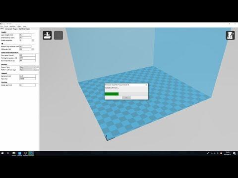 Anycubic Predator Firmware