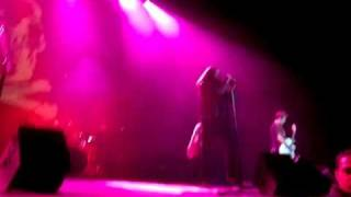 The Cult - UNTIL THE LIGHT TAKES US - Mexico City - May 4th 2011