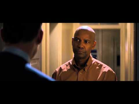 The equalizer | Teddy visit Robert's home | HD