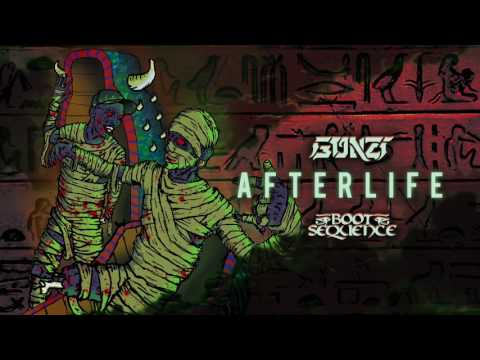 Gonzi & Boot Sequence - AFTERLIFE (Original Mix) ᴴᴰ
