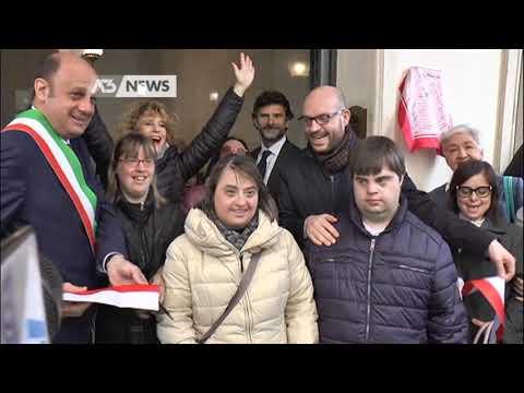 VITA INDIPENDENTE: I GIOVANI DOWN METTONO SU CASA ...