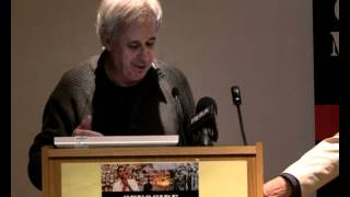 Professor Ilan Pappe - Genocide Memorial Day 2012