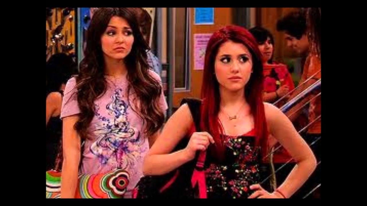 Victorious Love Story Beck And Tori Season 2 Episode 8