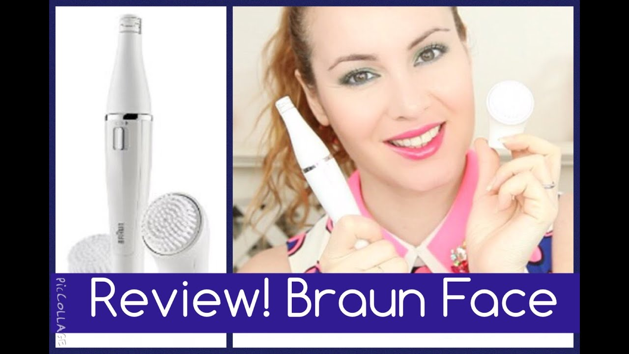 acquista epilatore braun face 830 reviews