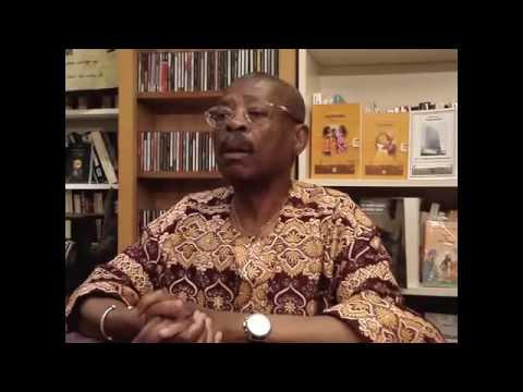 L' alliance coloniale contre l'Afrique noire - bwemba bong