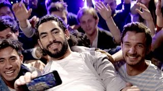 #HnSFreestyle مستعد تواجه مليون؟
