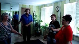видео Аэробный тренинг