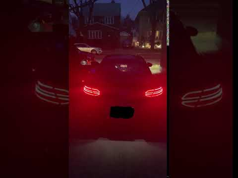 Exhaust Sounds on 2019 C63S - MBWorld org Forums