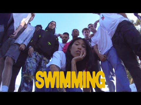 Deb Never - Swimming (Official Video) Mp3