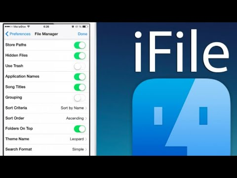 Download Real iFile on iOS 12 1 - 12 Without Jailbreak on iPhone