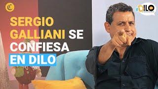 Sergio Galliani en #Dilo:
