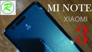 Unboxing Xiaomi Redmi Note 3: Tampilan full bodi metal.