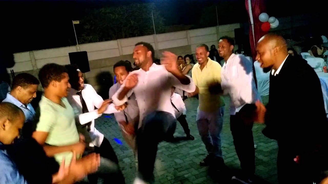 Wedding amharic music