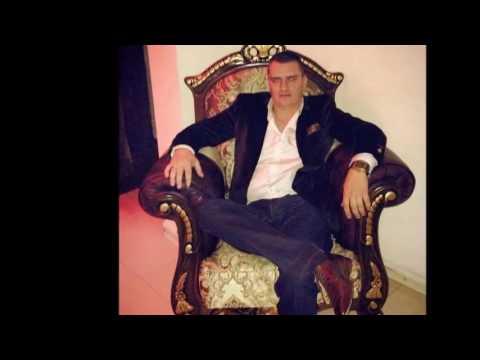 Dani Mocanu - Poseidon ( Oficial Audio )
