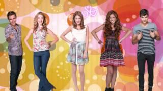 Habla si puedes (Diego, Camila, León, Angie y Violetta)