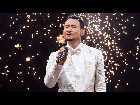 張學友 ( 你的名字 我的姓氏 ) 經典世界巡迴演唱會香港站 2019年1月 Jacky Cheung
