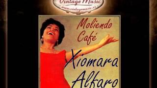 XIOMARA ALFARO Perlas Cubanas. Son Calypso Moliendo Cafe Afro