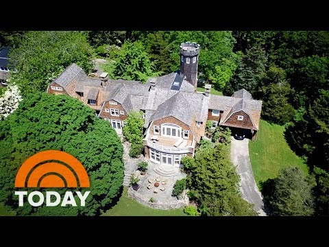 See Christy Brinkley's Hamptons Home And Other Hideaways Of The Super Rich  | TODAY
