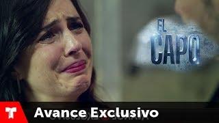 El Capo | Avance Exclusivo 57 | Telemundo Novelas