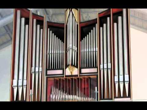 Church Organ -  pictures