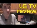 """LG 22"""" 1080p LED IPS TV review - 22lh4530"""