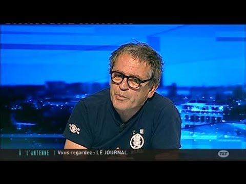 Crise à Télé Toulouse (TLT) : Interview d'Hervé Sansonetto