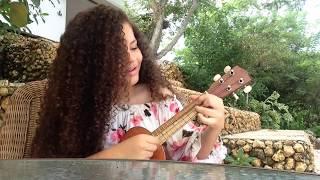 Andar conmigo- Julieta Venegas/ Mini cover- Sara Valentina/ Reina valiente🌺🍃💕
