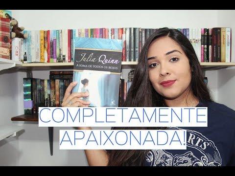 DICA: A SOMA DE TODOS OS BEIJOS ♥ | Sibelly Maria