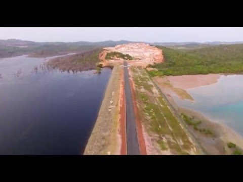 (4K | UHD) Meet BATAM Indonesia: Universal Drones Singapore Flymeet