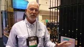 From the ICAST Show Floor with G.Loomis