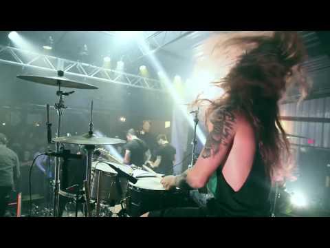 "Lee Runestad Live ""Scars"" Playthrough - I Prevail"