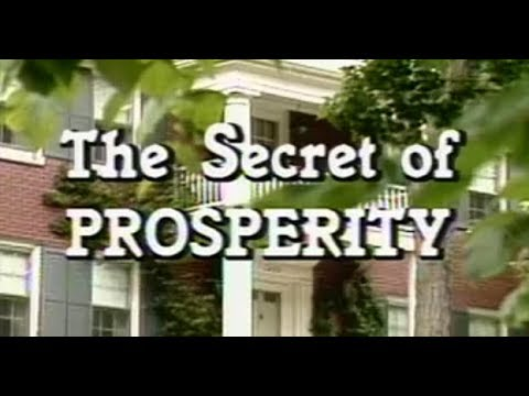 Secrets of Prosperity | Dr  Sumrall's Legacy Collection of Works