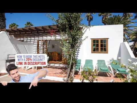Ona Las Brisas, Playa Blanca, Spain HD review