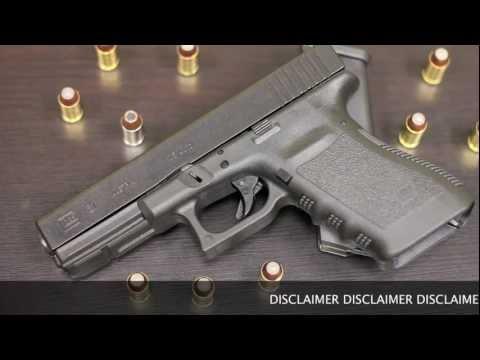 GLOCK 21: BEST HOME DEFENSE HANDGUN???