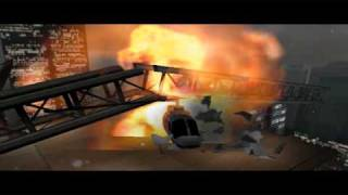 Max Payne Walkthrough (Part 3 - Chapter 8, Ending) [2/2]