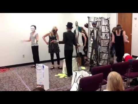 McClelland School 2013 DI Performance